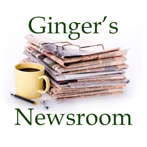 Ginger's Newsroom